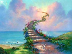 ponte dell'arcobaleno